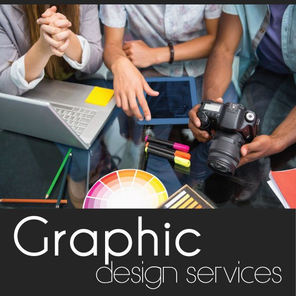marketing and advertising services
